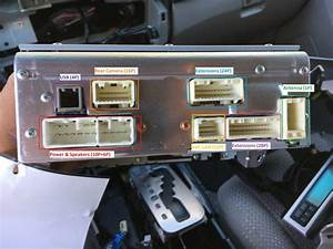 The Ultimate Scion Head Unit  2003 Toyota 4runner