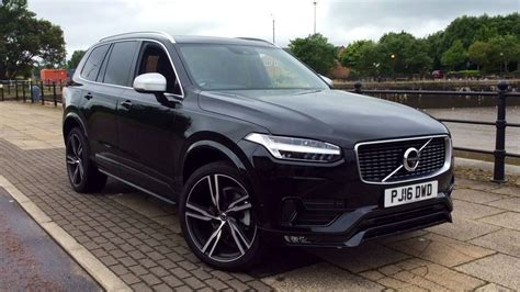 volvo xc   design awd geartronic  dr diecast