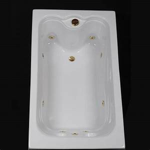 C6032 Elite Combination Bathtub