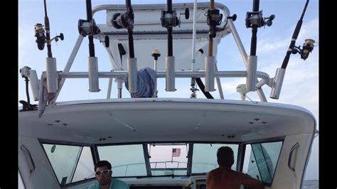 sea fishing deep island treasure beach panama grouper snapper mackerel king flounder
