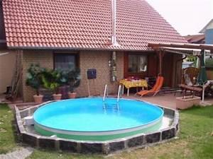 Schwimmbad Selber Bauen : bildimpressionen pool und schwimmbad selber bauen rundpool der schwarzw lder die ~ Markanthonyermac.com Haus und Dekorationen