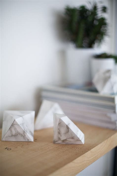 How To Have Fun With Marble Contact Paper