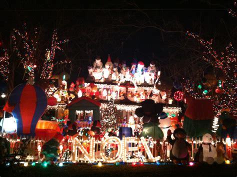 tacky christmas lights 2014 3 gt gt the joy troupe nova