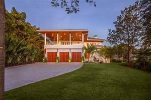 Exterior, 30, Tropical, House, Design, And, Decor, Ideas, 13, Of
