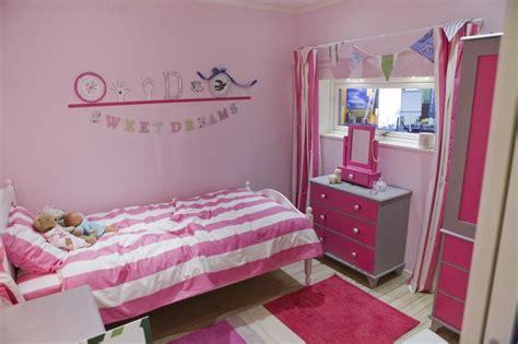Fabulous Teenage Girl Bedroom Decor Ideas