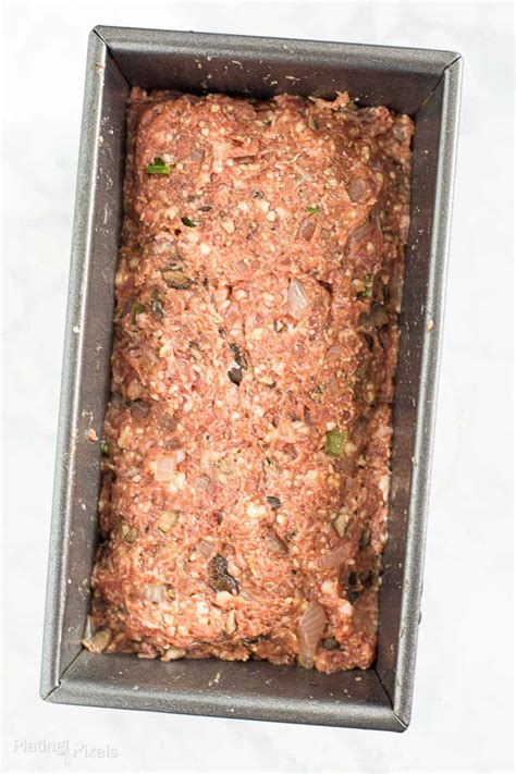 Serve it with a side of mashed cauliflower or. Baking Meatloaf At 400 Degrees - How Long To Bake Meatloaf ...