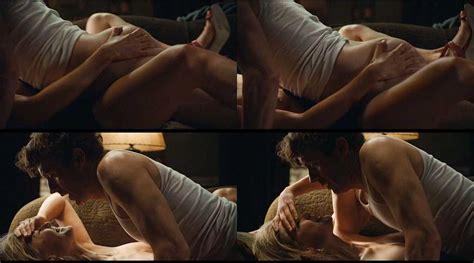 Rosamund Pike Desnuda En Fugitive Pieces