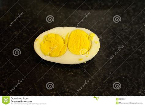 twin egg yolks stock photography image