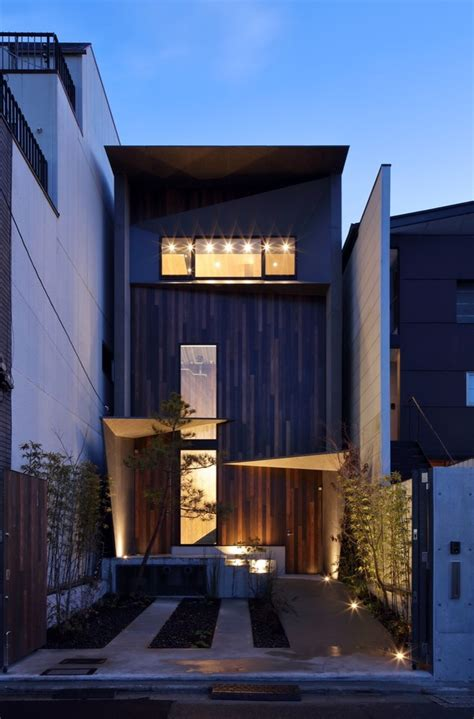 Japanese Architectural Firm Atelier Boronski Designed A