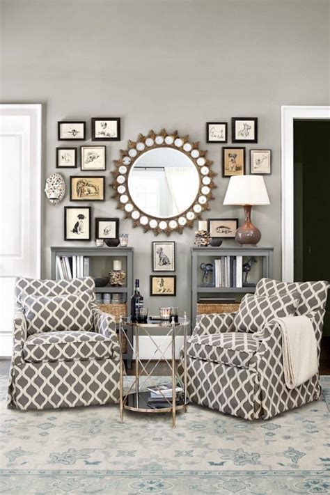 Decorating Ideas Around A Mirror by 10 Startling Wall Mirror Decor Ideas That You Must See Today