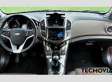 Chevrolet MyLink a prueba multimedia y multidispositivo