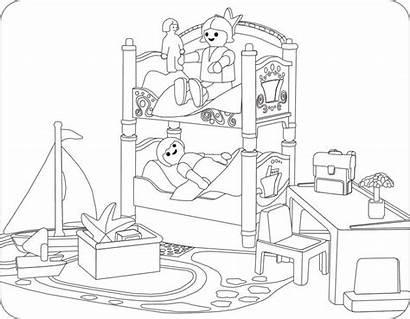 Playmobil Ausmalbilder Zum Malvorlagen Ausmalen Coloring Ausdrucken