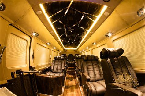 hyundai county limousine  autokingdom design