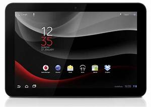 Vodafone Smart Tab 10 Manual