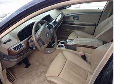 Purchase used 2002 BMW 745Li Sedan 4Door 44L Black with