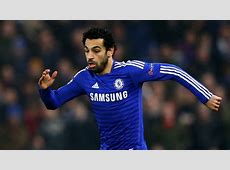 Mohamed Salah Chelsea 11122014 Goalcom