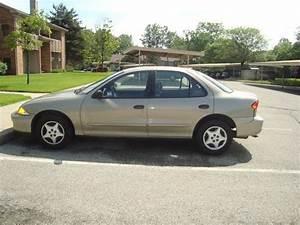 Purchase used 2001 Chevrolet Cavalier Base Sedan 4-Door 2 ...