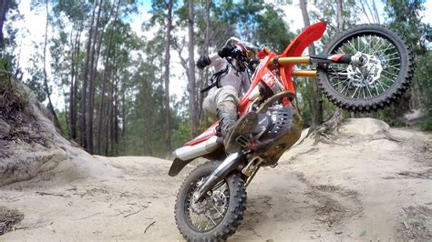 enduro motocross racing 2016 beta rr480 rs500 test ride review first