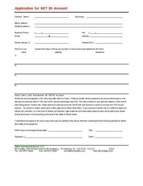 net 30 terms agreement net 30 invoice template free printable invoice