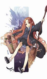 Harry Potter Mobile Wallpaper #1552418 - Zerochan Anime ...