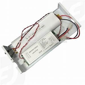 Led Emergency Driver Battery Led Panel Light 30w Emergency