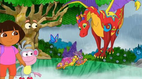Dora The Explorer Staffel 8 Tv Serie