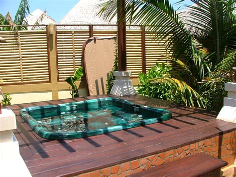 How To Choose The Outdoor Jacuzzi Theydesignnet