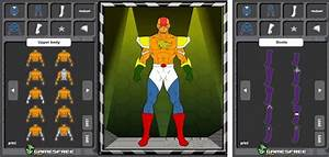 5, Android, Apps, For, Super, Heroes