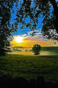 Undiscovered Country | Atardeceres | Pinterest | Paisajes ...