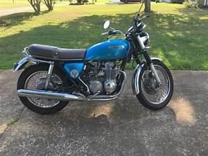 Honda 550 Four : 1976 honda 550 four motorcycles for sale ~ Melissatoandfro.com Idées de Décoration