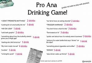 Pro Ana; NO ANA! (the-truth-about-anorexia: ...)