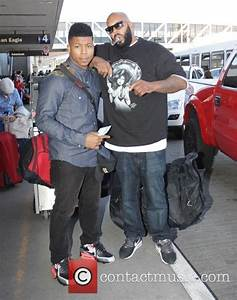 Suge Knight | Biography, News and Photos | Contactmusic.com