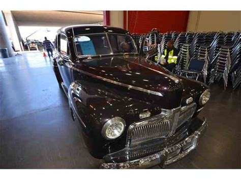 1942 Ford Super Deluxe For Sale On Classiccars.com