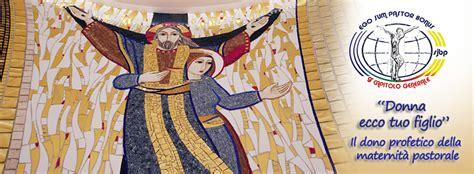 ai piedi della croce testo suore di ges 249 buon pastore pastorelle
