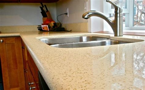 countertops types and price 11 different types of kitchen countertops buying guide