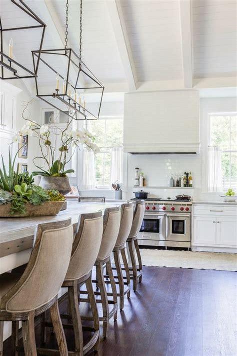 style de cuisine moderne la chaise de cuisine moderne en 62 photos inspirantes archzine fr