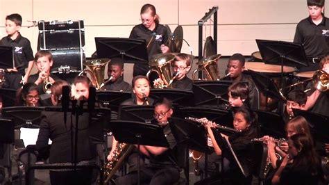 pioneers bak middle school   arts intermediate