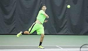 No. 5 tennis wins second match over No. 11 Virginia | The ...