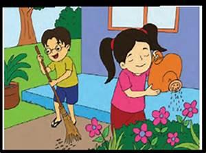 Mirzan Blog S 20 Ide Gambar Kartun Hidup Rukun Di Sekolah