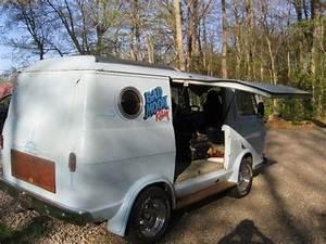 Find Used 1995 Chevy G20 Custom Sherrod Van