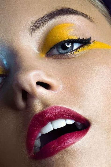Glamorous Cosmetic Close Ups Beauty Photography