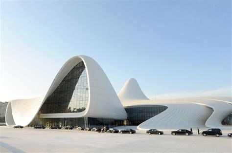 baku heydar aliyev cultural center   page