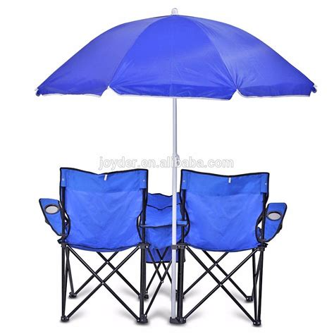 portable chair sun shade folding chair
