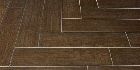 Prestige Walnut 6x24 Wood Plank Porcelain Matte & Polished