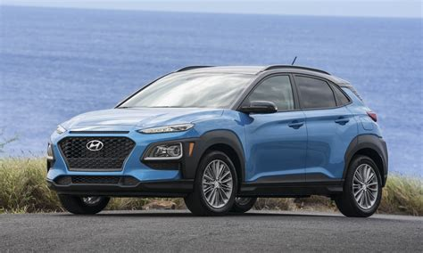 Hyundai America by 2018 Hyundai Kona Drive Review 187 Autonxt