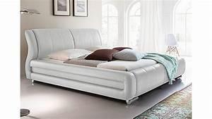 Polsterbett Weiß 180x200 : polsterbett bolzano in wei schlafzimmer doppelbett 180x200 ~ Orissabook.com Haus und Dekorationen