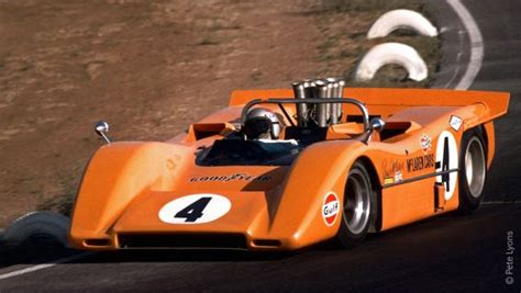 Did Can-am Have The Best-looking Race Cars Ever