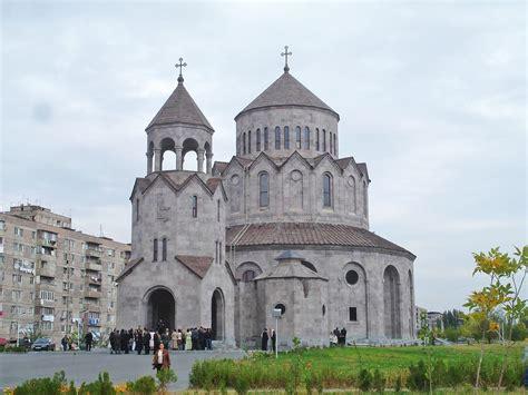 Holy Trinity Church, Yerevan