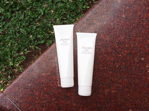 Shiseido Ibuki Gentel Cleansing shiseido ibuki gentle and purifying cleansers