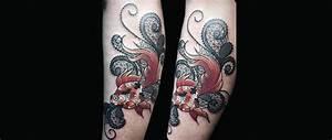 Lace Tattoos by Falukorv | Scene360